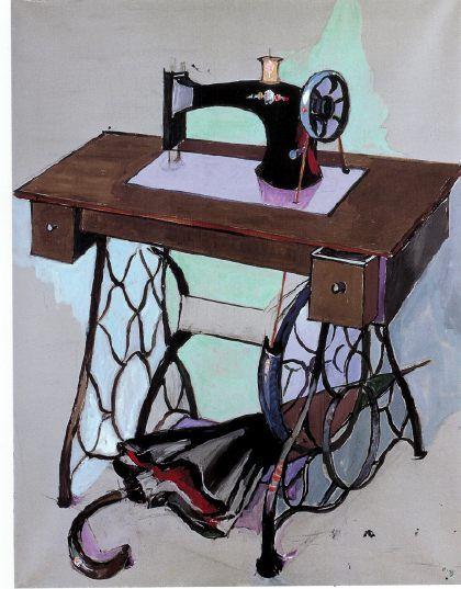 Rencontre fortuite sur une table de dissection