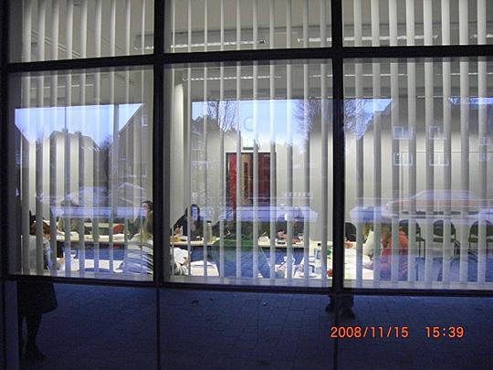Le tiers livre web litt rature 2008 l 39 atelier d for Statut ecrivain